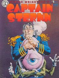 Captain Sternn: Running Out of Time