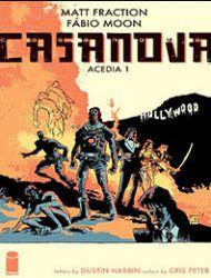 Casanova: Acedia