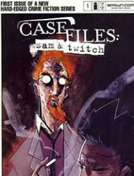 Case Files: Sam and Twitch