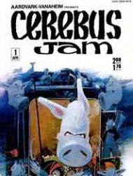 Cerebus Jam