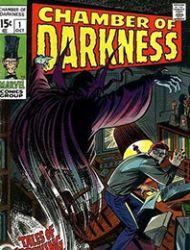 Chamber of Darkness