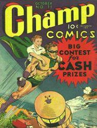 Champ Comics