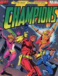 Champions (1987)