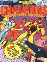 Champions (1986)