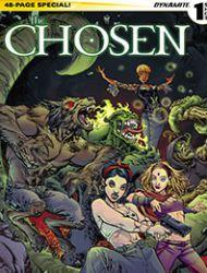 Chaos!: Chosen One Shot
