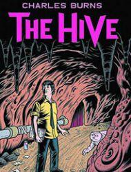 Charles Burns The Hive