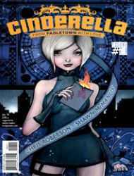 Cinderella: From Fabletown with Love