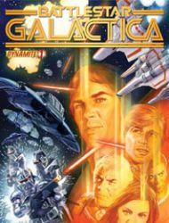 Classic Battlestar Galactica (2013)