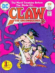 Claw  The Unconquered (1975)