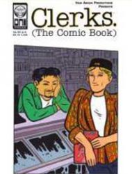 Clerks: The Comic Book