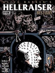 Clive Barker's Hellraiser: Bestiary