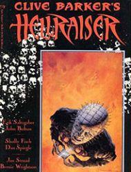 Clive Barker's Hellraiser (1989)