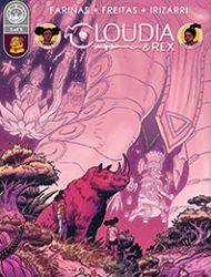 Cloudia & Rex
