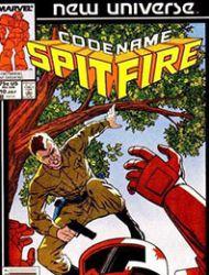 Codename: Spitfire