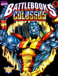 Colossus Battlebook: Streets of Fire