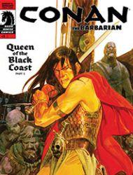 Conan the Barbarian (2012)