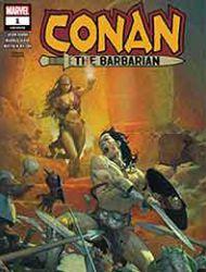 Conan the Barbarian (2019)