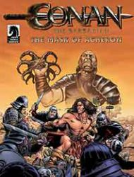Conan the Barbarian: The Mask of Acheron