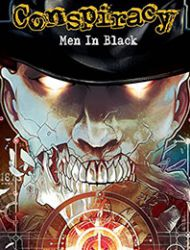 Conspiracy: Men In Black