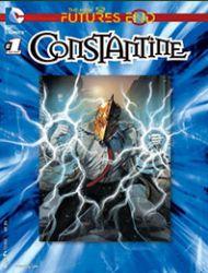 Constantine: Futures End