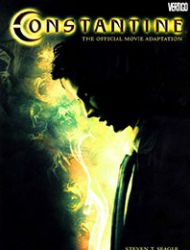 Constantine: The Official Movie Adaptation