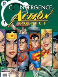 Convergence Action Comics