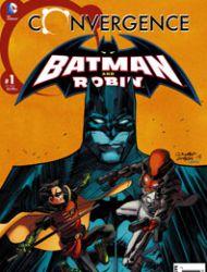 Convergence Batman and Robin