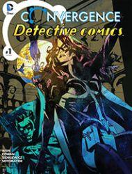 Convergence Detective Comics