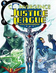 Convergence Justice League International