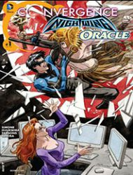Convergence Nightwing/Oracle