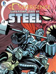 Convergence Superman: Man of Steel