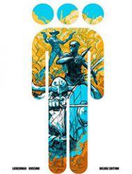 Cowboy Ninja Viking Deluxe Edition