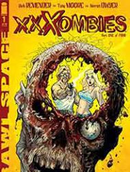 Crawl Space: XXXombies