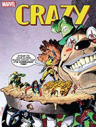 Crazy (2020)