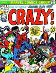 Crazy (1973)