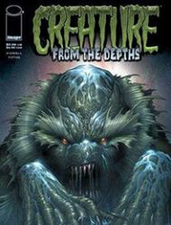 Creature From The Depths