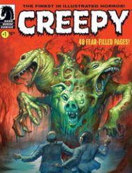Creepy (2009)
