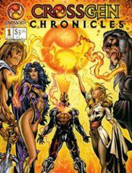 CrossGen Chronicles