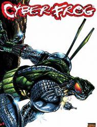 Cyberfrog: Amphibionix