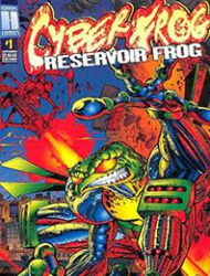 Cyberfrog: Reservoir Frog