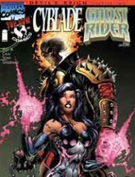 Cyblade/Ghost Rider
