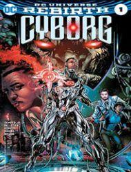 Cyborg (2016)