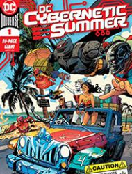 DC Cybernetic Summer