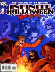 DC Infinite Halloween Special