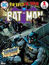 DC Retroactive: Batman - The '70s