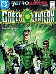 DC Retroactive: Green Lantern - The '80s