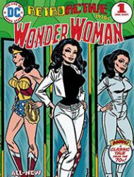 DC Retroactive: Wonder Woman