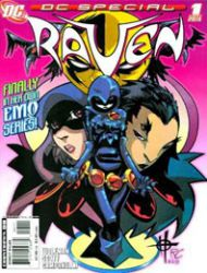 DC Special: Raven