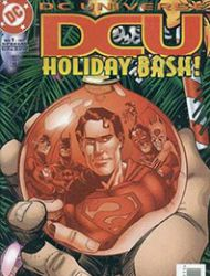 DC Universe Holiday Bash