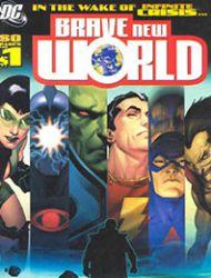 DCU: Brave New World